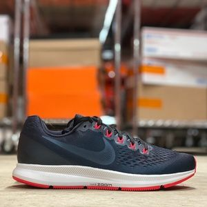 NEW Nike Air Zoom Pegasus 34 Mens Runners Multi Sz